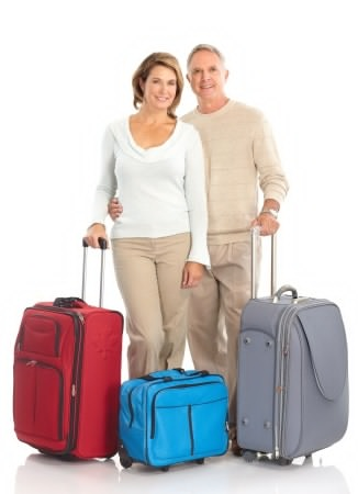 couple-luggage